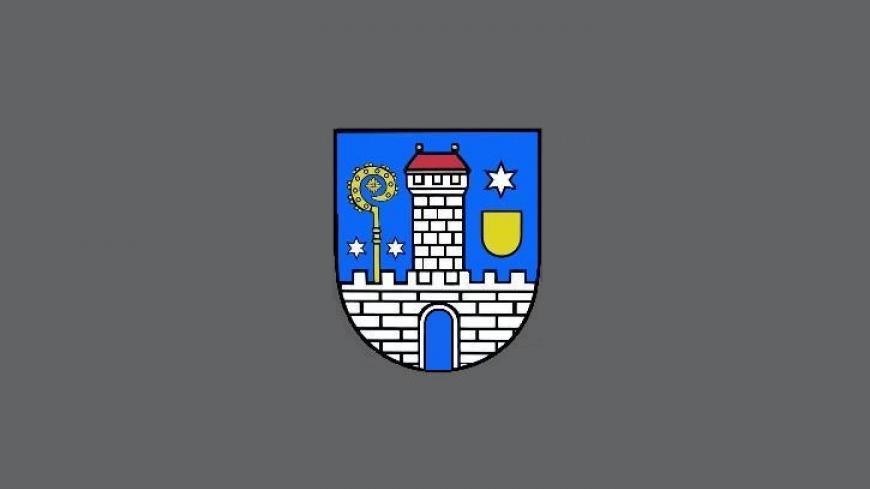 Kwiecień 2020. Sesja Rady Gminy Lubrza.