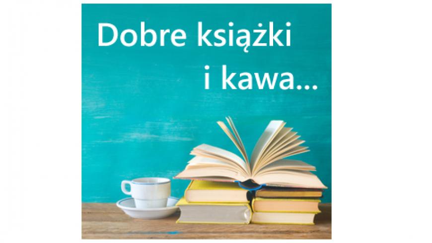 """Książka, którą polecam na jesień"""