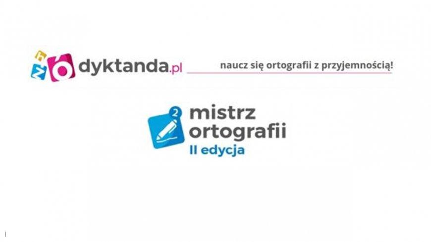 Mistrz Ortografii edycja II