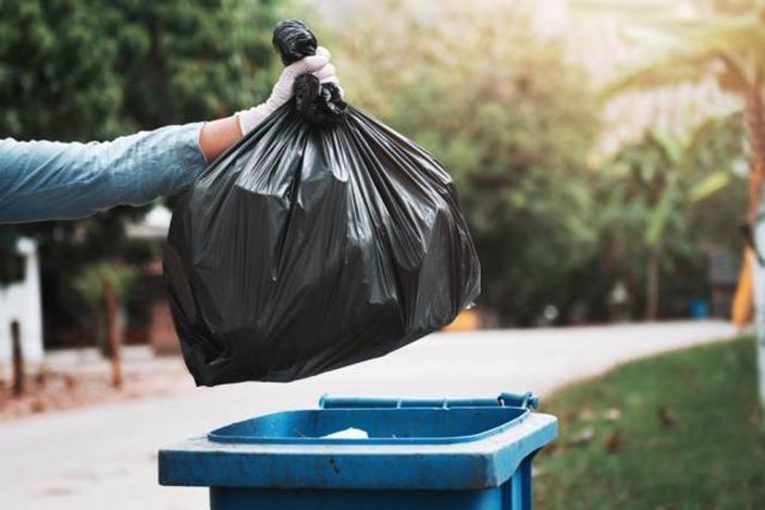 Kontrola umów na odbiór odpadów powstających na terenie nieruchomości niezamieszkałych