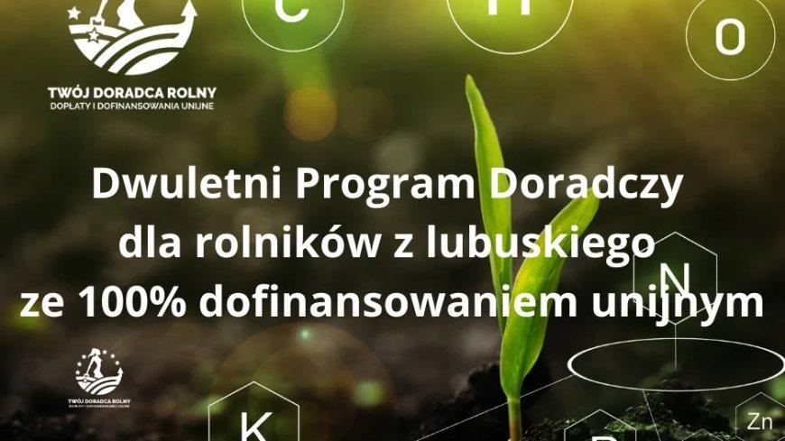 Wsparcie korzystania z usług doradczych dla rolników - plan azotanowy