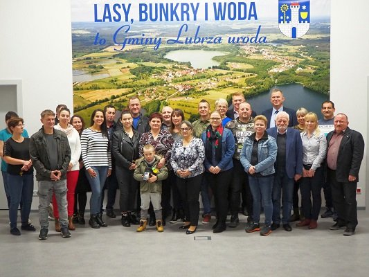 Klub Honorowych Dawców Krwi PCK – Koło w Lubrzy rozpoczął swą działalność